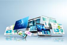 realizzazione siti web, web design